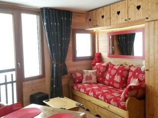 superbe studio coeur avoriaz esprit chalet - Avoriaz vacation rentals