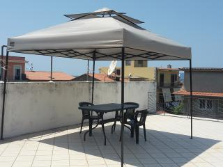 2 bedroom Condo with A/C in Pollica - Pollica vacation rentals