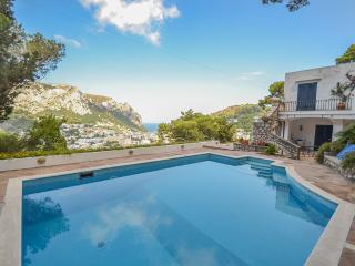 Villa La Vedetta - Capri vacation rentals