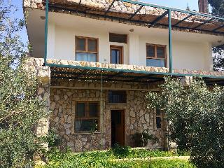 Nice Farmhouse Barn with Deck and Internet Access - Jerash vacation rentals