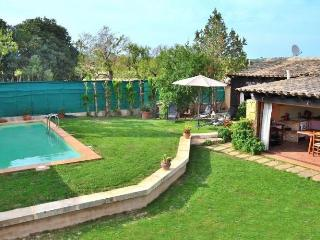 142 Country house in the heart of Mallorca - Llubi vacation rentals