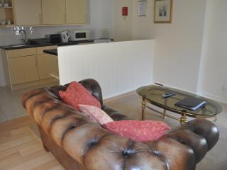 La Heche Ground Floor Apartment - Sark vacation rentals