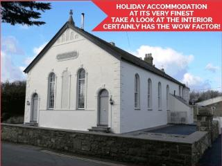 Capel Bryn Bachau - 5-Star Luxury Accommodation - Pwllheli vacation rentals