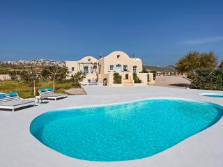 2 bedroom Villa with Internet Access in Exo Gialos - Exo Gialos vacation rentals