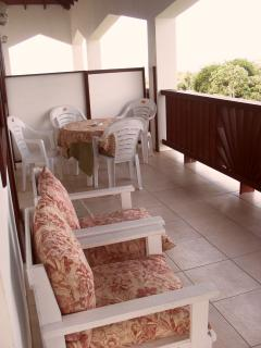 Perfect 1 bedroom Choiseul Condo with Internet Access - Choiseul vacation rentals