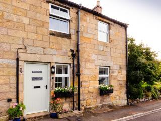 Brackenlea Cottage, Northumberland National Park.  Cosy & Romantic Stone Cottage - Rothbury vacation rentals