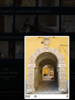 Cozy 2 bedroom Townhouse in Sala Consilina - Sala Consilina vacation rentals