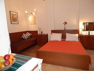 Kripis Studio Thessaloniki No3 - Thessaloniki vacation rentals