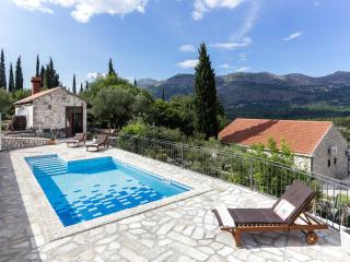 Pretty village villa - Dubrovnik vacation rentals