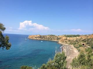 A few steps from the blue sea, near Cefalù - Finale vacation rentals