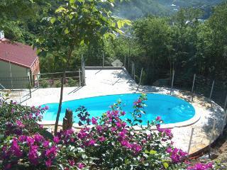maison ds résidence poche de la plage - Bouillante vacation rentals
