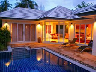 The Place Villas (Two bedroom - 204) - Surat Thani vacation rentals