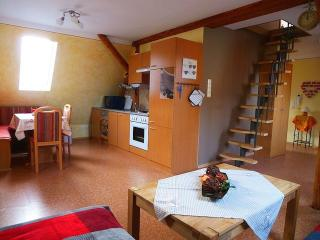 Vacation Apartment in Donauwörth - 753 sqft, central, bright, comfortable - Donauworth vacation rentals