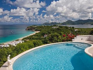 "Villa Ait Na Greine, ""Place in the Sun""-Mont Rouge, Saint Maarten - Baie Rouge vacation rentals"