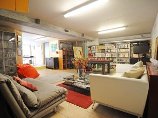 Private building for 13-15 guests - Paris vacation rentals