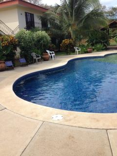 Nice Condo with Internet Access and Shared Outdoor Pool - Sardinal vacation rentals