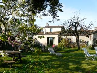 Nice House with Internet Access and Toaster - Clisson vacation rentals