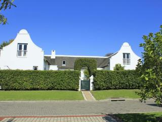 fancourt house - George vacation rentals