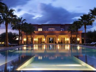 Villa Mexance - Marrakech vacation rentals