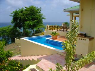 2 bedroom Villa with Deck in Carriacou - Carriacou vacation rentals