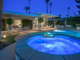 Sanctuary - Palm Springs vacation rentals