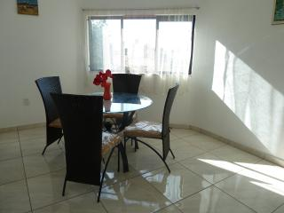 Cozy Condo with Trampoline and Balcony in Tlaquepaque - Tlaquepaque vacation rentals