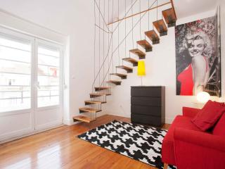Passion Inn Lisbon - Small one bedroom Apartment - Lisbon vacation rentals