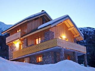 Chalet Lagopede - Meribel vacation rentals