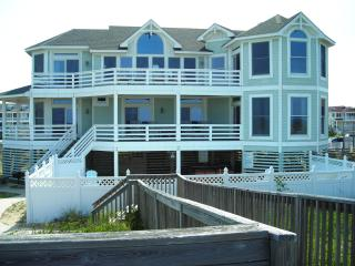 Outer Banks Castle in the Sand - Duck vacation rentals