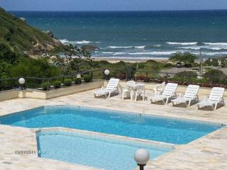 Beautiful 4 bedroom Apartment in Florianopolis with Internet Access - Florianopolis vacation rentals