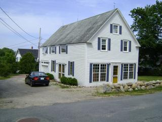 Carriage House - Chester vacation rentals