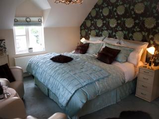 Y Garth Luxury B&B - Dinas Cross vacation rentals