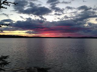 Oceanfront Home - Watch the Sun Rise AND Set! - Prospect Harbor vacation rentals
