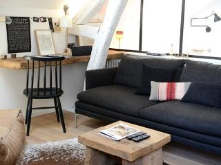 Apartment - 1 bedroom - 4pax - Paris 17th - Paris vacation rentals