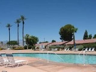 2bdm Condo-Indian Palms Country Club Resort - Indio vacation rentals