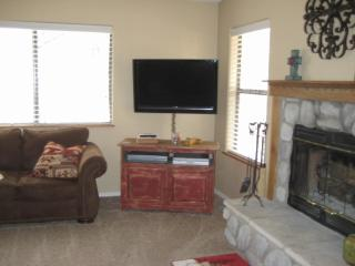 Nice Cottage with Deck and Internet Access - Ruidoso vacation rentals