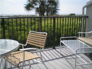 Cottage Style Oceanfront - Saint Augustine vacation rentals