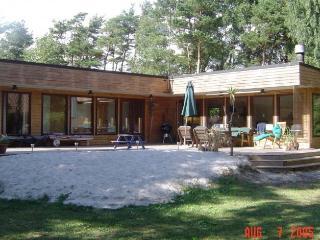 Stuga vid havet bästa läge på Österlen Skåne - Borrby vacation rentals