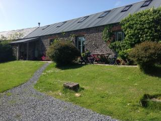 Lovely 3 bedroom Barn in Stackpole - Stackpole vacation rentals
