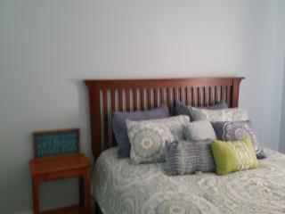 Military owner furnished 2 brd duplex - Palmer vacation rentals