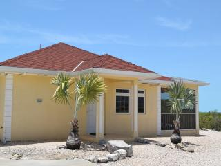 Westview Gardens, 2 bedroom cottage, sunset views - Long Bay Beach vacation rentals