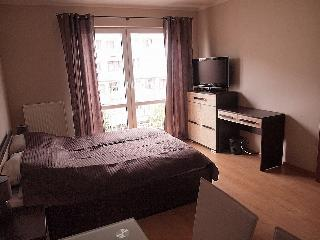 Nice 2 bedroom Szczecin Apartment with Internet Access - Szczecin vacation rentals