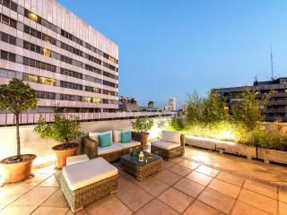 Penthouse-Cuzco-Castellana Smart - Madrid vacation rentals