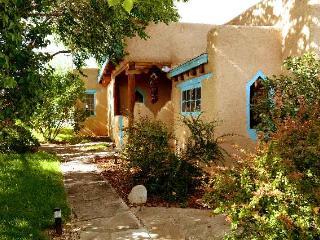 Montana Luz Hacienda - Taos vacation rentals