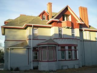 VICTORIAN 1 BD/1BTH  APT. WITH VIEW & CHARM&LOCATS - Denver vacation rentals