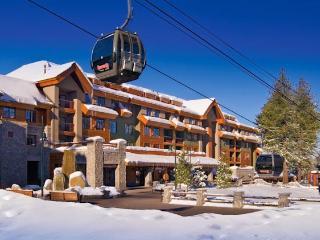 Marriott Timberlodge Heavenly Ski Resorts - South Lake Tahoe vacation rentals
