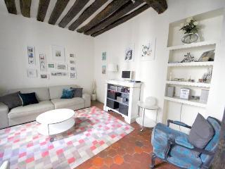Apartment - 1 bedroom - 4pax - Paris 3rd - Paris vacation rentals