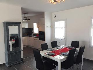 Jolie maison neuve à louer à 10min de la plage - Noirmoutier en l'Ile vacation rentals