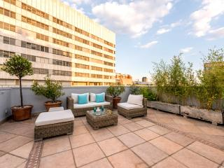 Penthouse Cuzco-Castellana Smart - Madrid vacation rentals