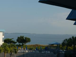 Nice Condo with Internet Access and A/C - Tybee Island vacation rentals